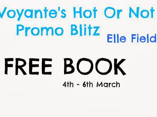 Geli Voyante's Hot or Not is FREE on Kindle