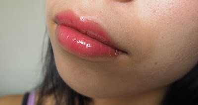 Lancome Lip Lover in 333 Rose des Nymphes