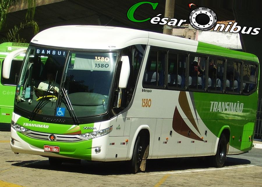 Marcopolo G7 Viaggio 1050