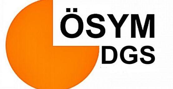 2013 Dikey Geçiş Sınavı (2013-DGS) Sınav Giriş Belgeleri Yayınlandı (ÖSYM) - www.maviincir.com
