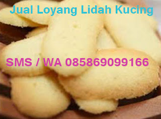 loyang lidah kucing