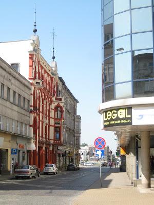 centro di Lodz