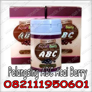 ABC,ABC ACAI BERRY,pelangsing ABC