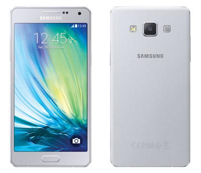 Harga HP Samsung Galaxy A5, Spesifikasi Lengkap Terbaru