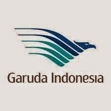 Garuda Indonesia Fligh Attendant
