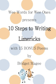 10 Steps to Writing Limericks