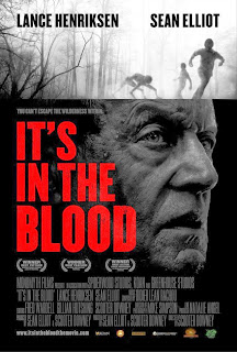 Watch It's in the Blood (2012) movie free online