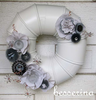 Hardware Wreath