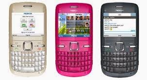 Harga Dan Spesifikasi Nokia C3 Baru