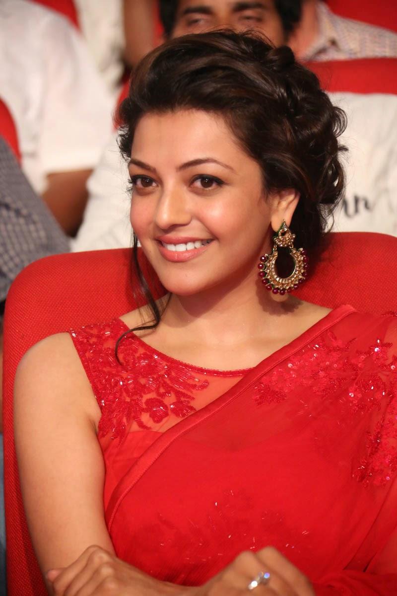Kajal agarwal latest glam pics-HQ-Photo-7
