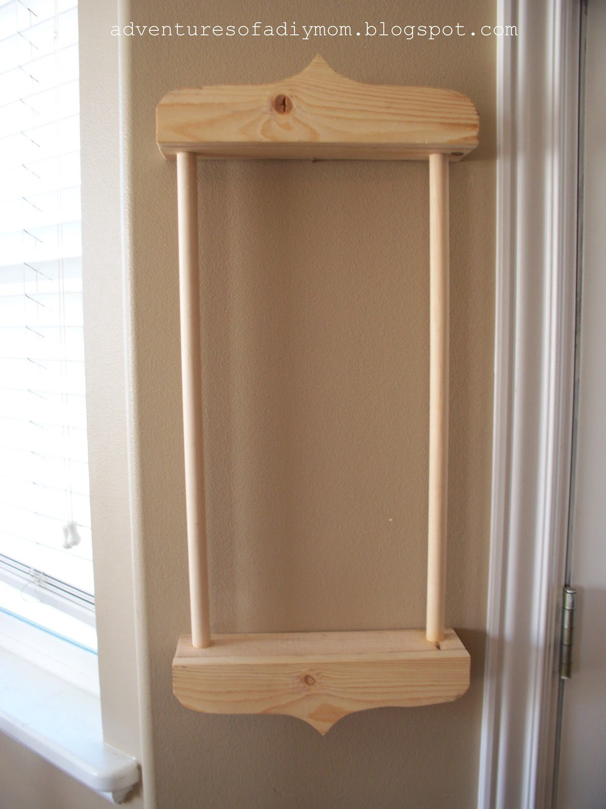Karate belt display ideas - How To Build A Karate Belt Holder