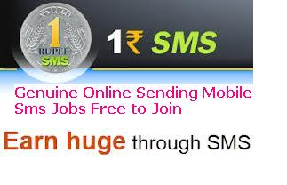 genuine free online jobs without investment in india on