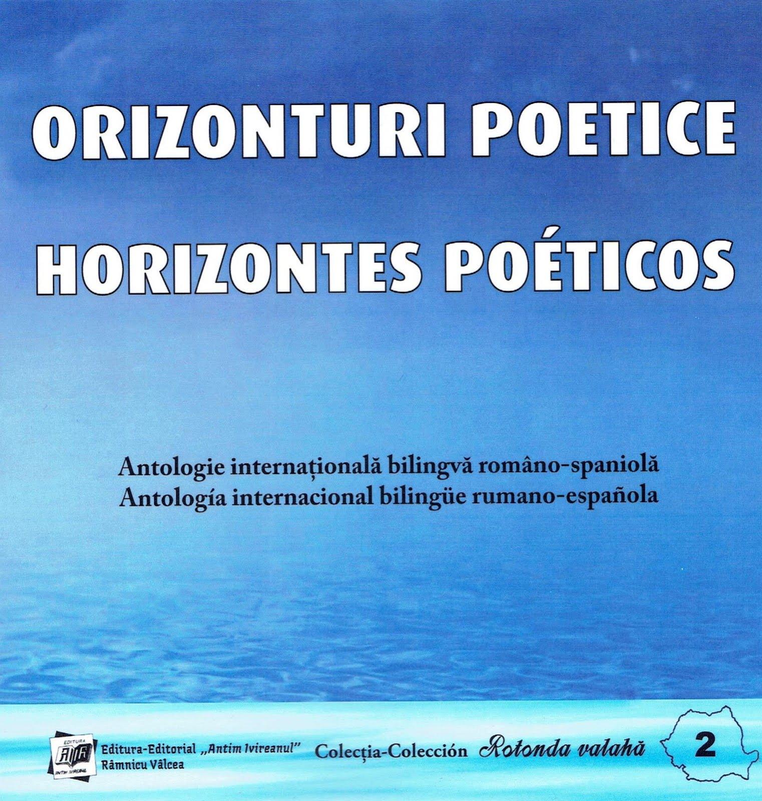 HORIZONTES POÉTICOS