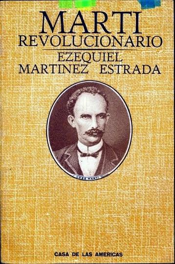 José Martí Revolucionario