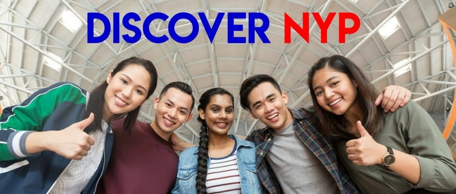 Discover NYP