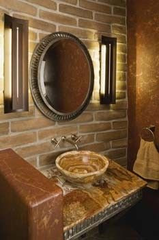 Bathroom Mirrors Ideas on Decorating Ideas  14 Bathroom Mirrors Ideas Designs Styles And Frames