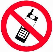 Kenapa dilarang menggunakan hanphone di areal SPBU/Pom bensin