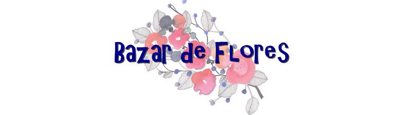 Bazar de flores