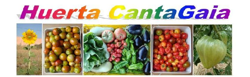 Huerta CantaGaia