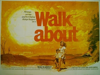 walkabout film essay Walkabout is a very delicate film booklet - a 28-page illustrated booklet containing paul ryan's essay landscapes of memory.