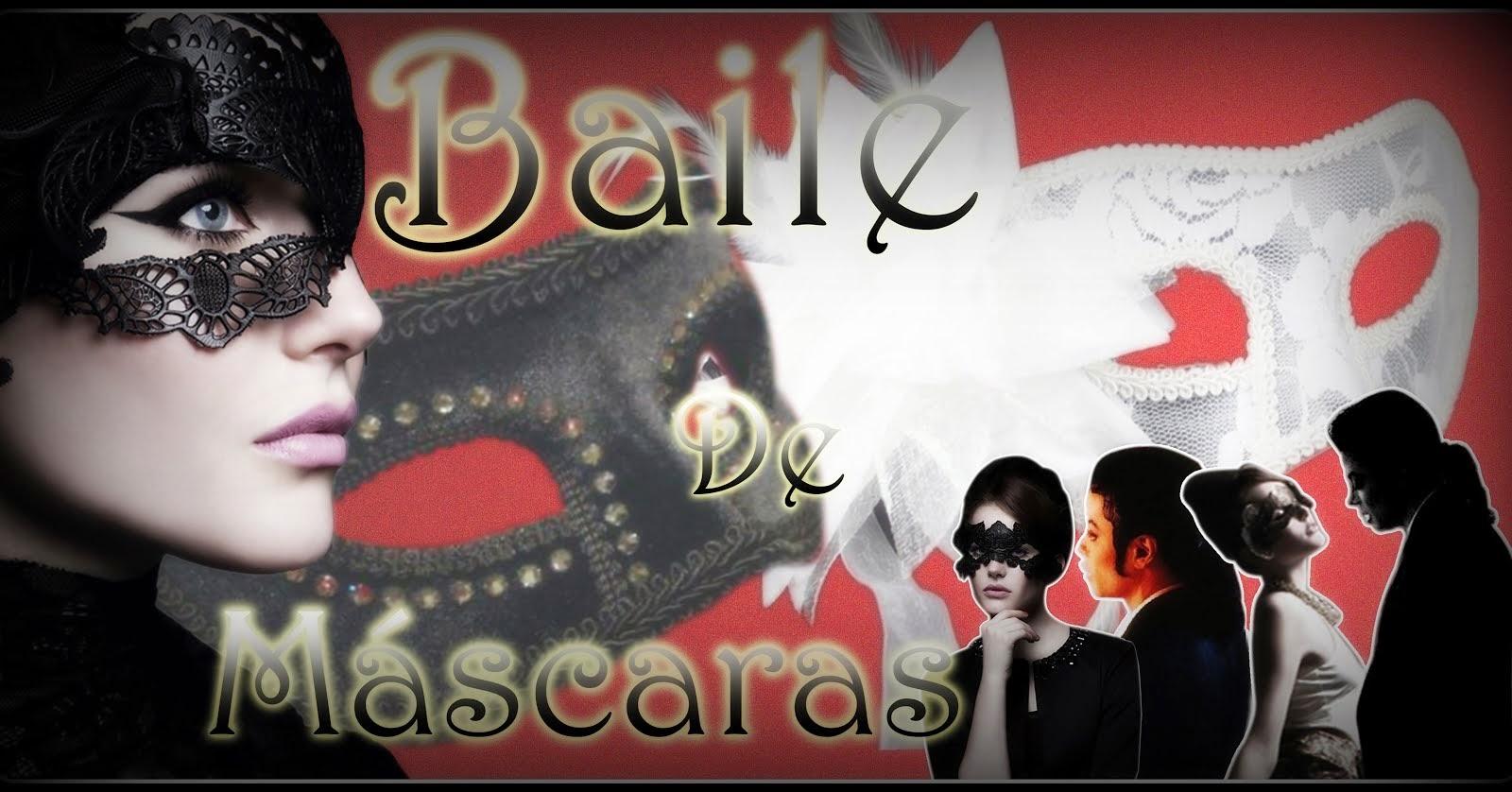 """FanFic: """"Baile de máscaras"""" (+18)"""