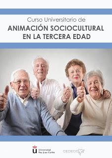 Curso ANIMACIÓN SOCIOCULTURAL