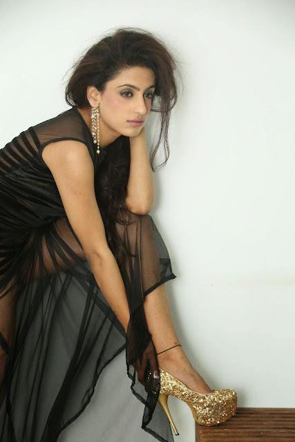 Virti Khanna Latest Hot Stills
