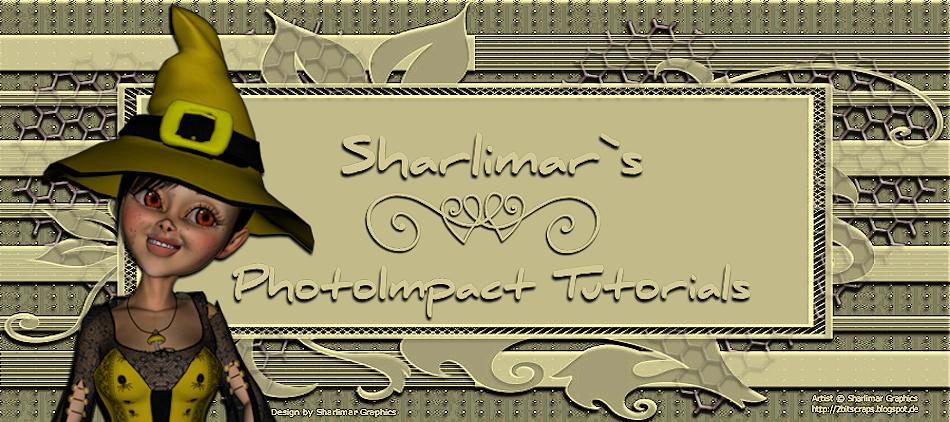 Sharlimars PI Tutorials