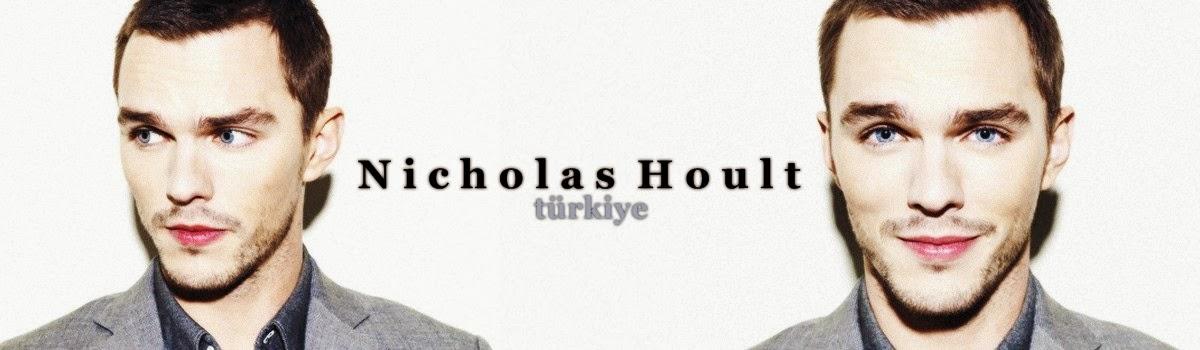 Nicholas Hoult Türkiye