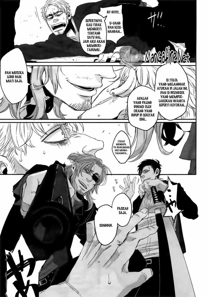 Dilarang COPAS - situs resmi  - Komik gangsta 001 - chapter 1 2 Indonesia gangsta 001 - chapter 1 Terbaru 33|Baca Manga Komik Indonesia|