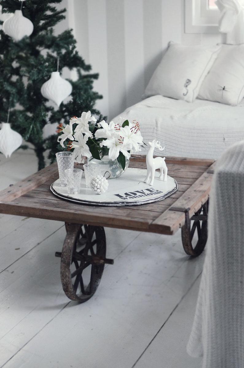 diy, bord, gamla järnhjul