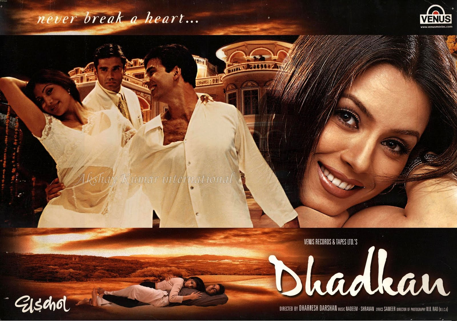 Dilse hindi movie