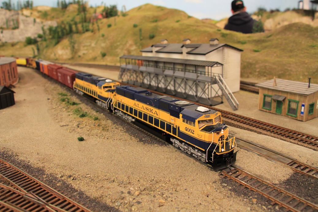 Evergreen Railroad Club The Era Of The Teakettles