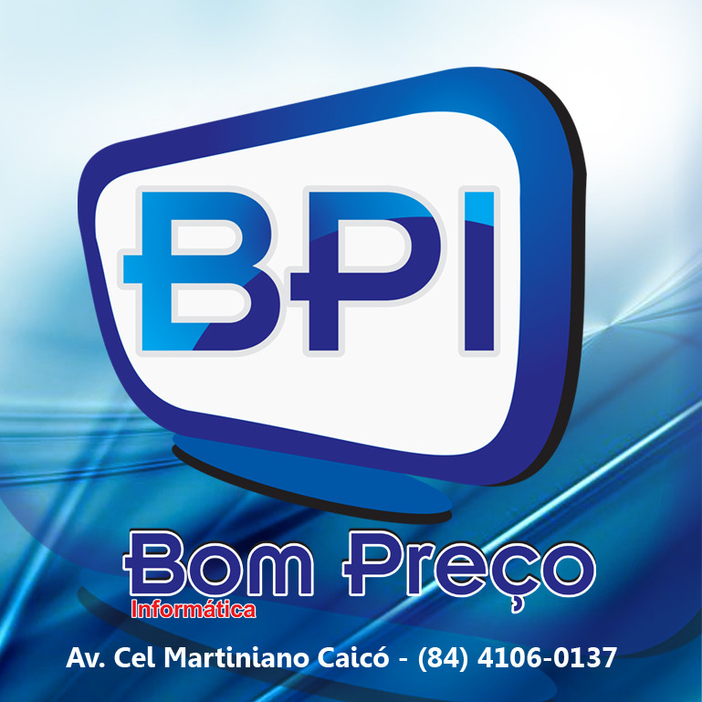 INFORMÁTICA/CAICÓ