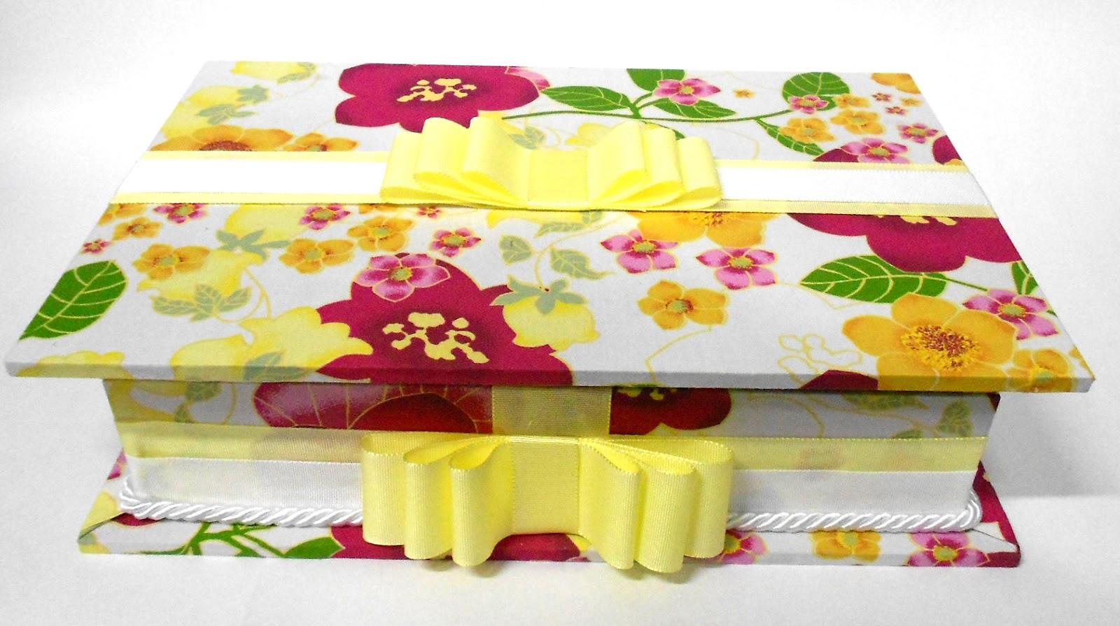 Caixa: Kit toillet caixa forrada em tecido para banheiro de festa de #AF991C 1600 895