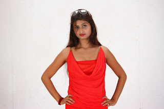 Upcoming Telugu Actress Charulatha Picture Shoot Gallery 0041