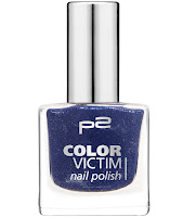 p2 Neuprodukte August 2015 - color victim nail polish 333 - www.annitschkasblog.de