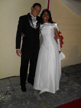 Casamento de Mesilenita