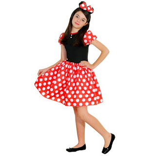Dicas de Fantasias da Minnie