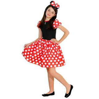 Dicas de Fantasias da Minnie