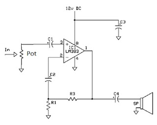 Flashing Leds With Photoresistor also Transistor transistor logic besides Cara Membuat Tv Dari Tabung Monitor additionally ELECTRONICA 20BASICA besides Pilotare Motore Dc Tramite Ponte H. on transistor tutorial