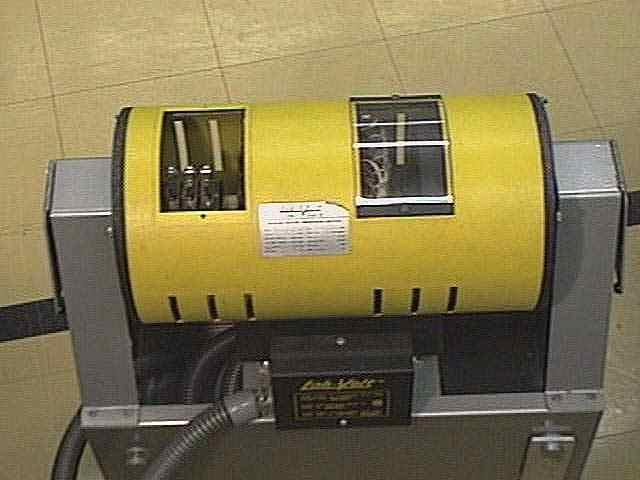 Wound Rotor Induction Motor Symbol