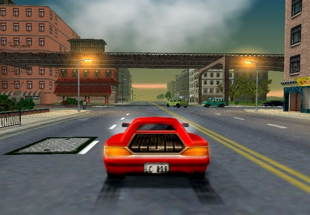 Download gta 3 for pc softonic