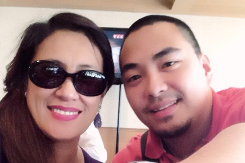 Ai Ai revealed reason for break up with Jed Salang