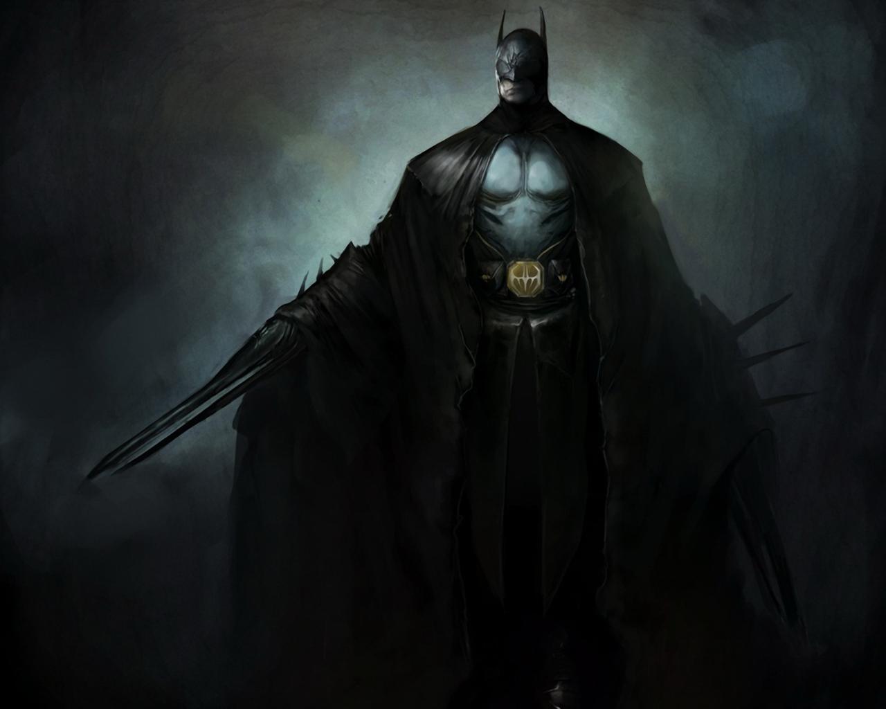 High Qulity Wallpaper Batman HD