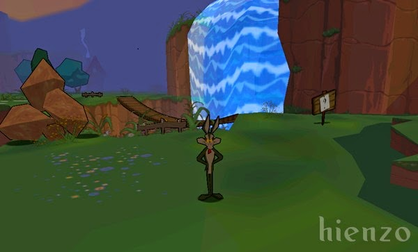 Sheep, Dog and Wolf PC Gameplay