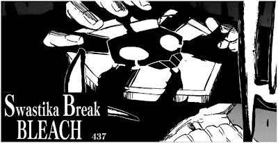 Bleach 437 Manga