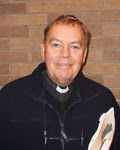 Rev Geoffrey Short OBE
