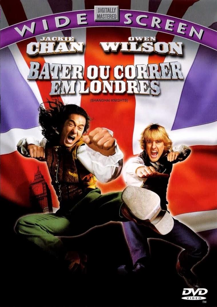 Bater ou Correr em Londres – Dublado (2003)
