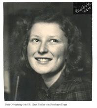 Stephanie Kann vom Leimershof